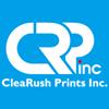 Clearush Prints Inc