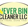 Never Bin Cleaner