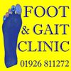 Health First Foot & Gait Clinic - Podiatry / Chiropody / Foot Care Products
