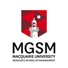 Macquarie Graduate School of Management - MGSM