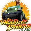 Jungle Jeep Adventure