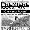 Premiere Pawn & Loan Co.