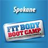 Spokane Fit Body Boot Camp