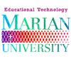 Educational Technology at Marian University