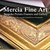 Mercia Fine Art Gallery Winchcombe