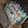 Spray Art by Rick