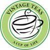 Vintage Teas UK