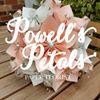 Powell's Petals