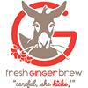 Glacier Ginger Brew