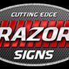 Razor Sign & Graphics