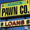 National Pawn Co. of SD- Mitchell
