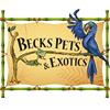 Becks Pets & Exotics, Shrewsbury