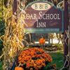 Zoar School Inn Bed and Breakfast