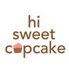 Hi Sweet Cupcake