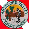 Antelope Valley Desert Divers