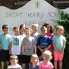 Saint Mary School, Waterbury