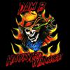 Dam B Haunted Village