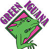 Ybor City, Green Iguana