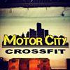 Motor City CrossFit