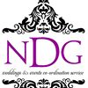 NDG Events - Wedding Planners