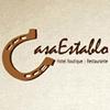 Hotel Boutique CasaEstablo