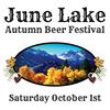 June Lake Autumn Beer Festival