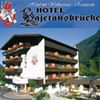 Hotel Kajetansbrücke - Hotel mit Wellness & Restaurant in Pfunds in Tirol