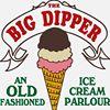 The Big Dipper Ice Cream Parlour