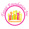 Taraji Foundation Inc. SVG