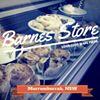 Barnes Store Emporium and Cafe