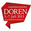 Landesfeuerwehrfest 2013 in Doren