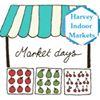 Harvey Indoor Markets