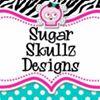 Sugar Skullz Designs