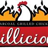 Grillicious Charcoal Grilled Chicken Argentinian Style