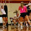 Hesston College Volleyball