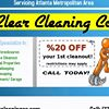 Clear Cleaning Company
