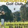 Mullumbimby Golf Club