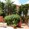 Hotel Casa Palacio Conde de la Corte- Zafra (Badajoz)