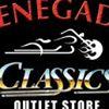 Renegade Classics - Biker Outlet Store