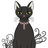 Black Cat Relics Antiques & Vintage Jewels
