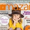 Žurnāls Mans Mazais thumb