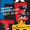 Jour de Fête Berlin - Das deutsch französische Fest