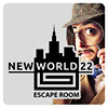 New World 22 - ESCAPE ROOM