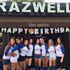 Brazwell's Premium Pub- Montford Drive