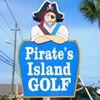 Pirate's Island Adventure Golf of Panama City Beach
