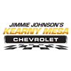 Jimmie Johnson's Kearny Mesa Chevrolet