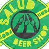 Salud Beer Shop
