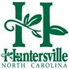 Huntersville, North Carolina - Town Government