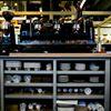 Not Just Coffee - 7th Street Public Market