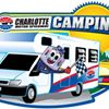 Charlotte Motor Speedway Camping